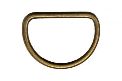 D-Rings 25Mm