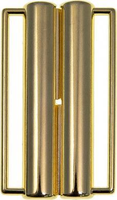 Großhandel Gürtelschnalle 60mm gold