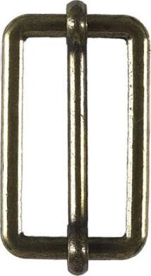 Großhandel Leiterschnalllen 30mm
