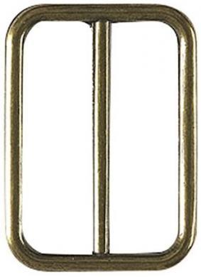 Großhandel Leiterschnallen Metall 30mm