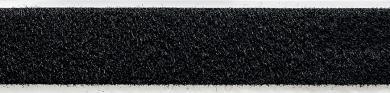 Velour Flauschband zum Kleben 20mm