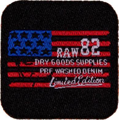 Applikation RAW 82