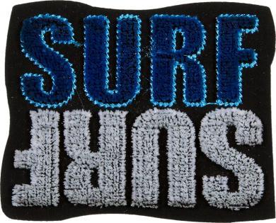 Applikation SURF