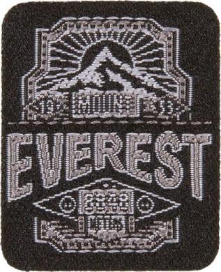 Großhandel Applikation Mount Everest