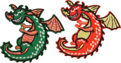 Wholesale Motif Dragon