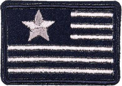 Wholesale Motif Star Stripes