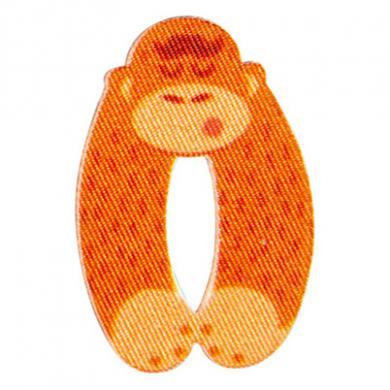 Wholesale Motif Kids Letter Animals 0