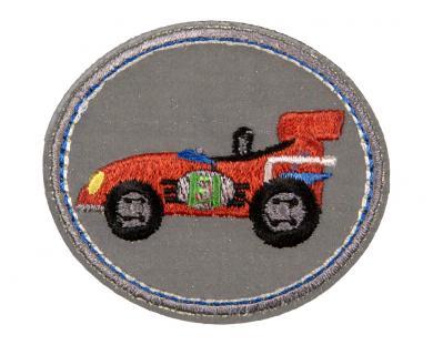 Reflective motif Sportscar