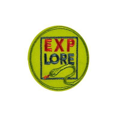 Applikation Explore