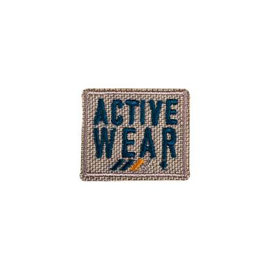 Applikation Active Wear