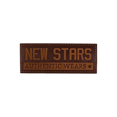 Applikation New Stars