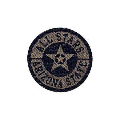 Applikation All Stars Arizona State Jeans