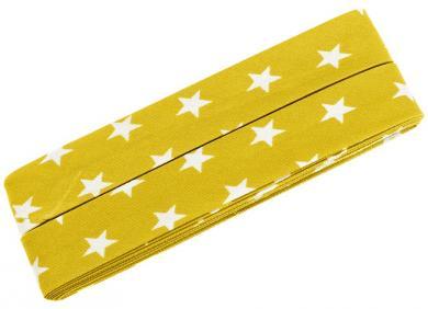 Stars-Schrägband gef.40/20mm