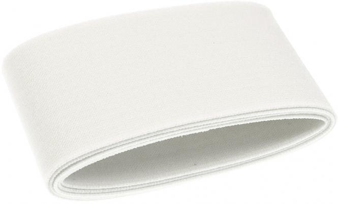 Großhandel Elastic Bund SB 60mm weiß