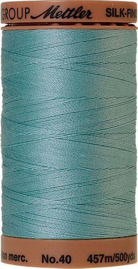 Großhandel Mettler Silk-Finish Cotton 40 457m