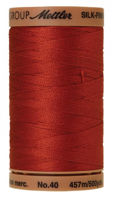 Großhandel Mettler Silk-Finish Cotton 40 457m