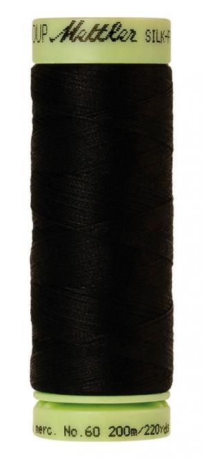 Großhandel Mettler Silk-Finish Cotton 60 200m