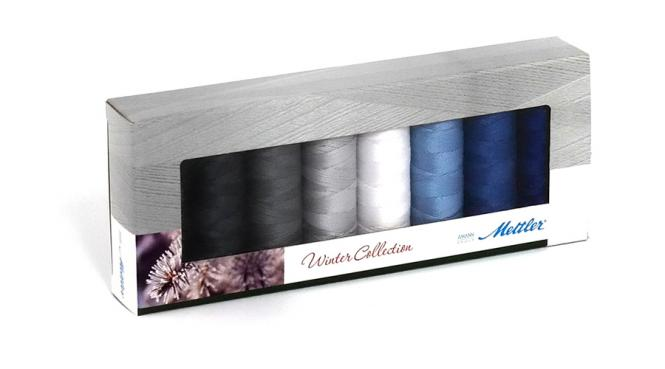 Wholesale Thread Assortment Seralon No. 100 200M