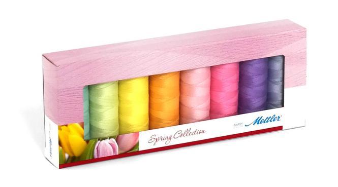 Wholesale Fadenset Silk Finish Cotton