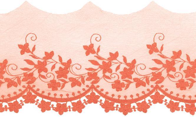 Wholesale Perlon Lace 105mm