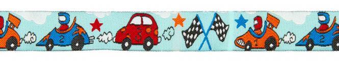 Wholesale Woven Ribbon 17mm