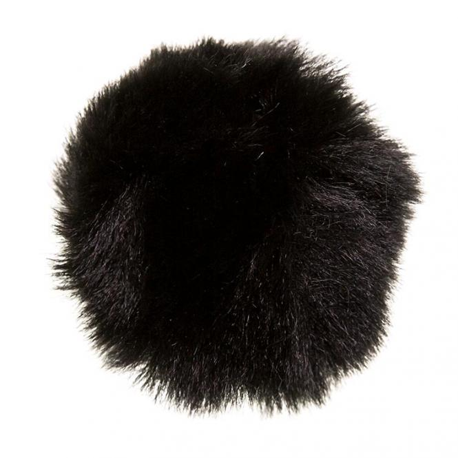 Wholesale Faux Fur Pompoms 6cm