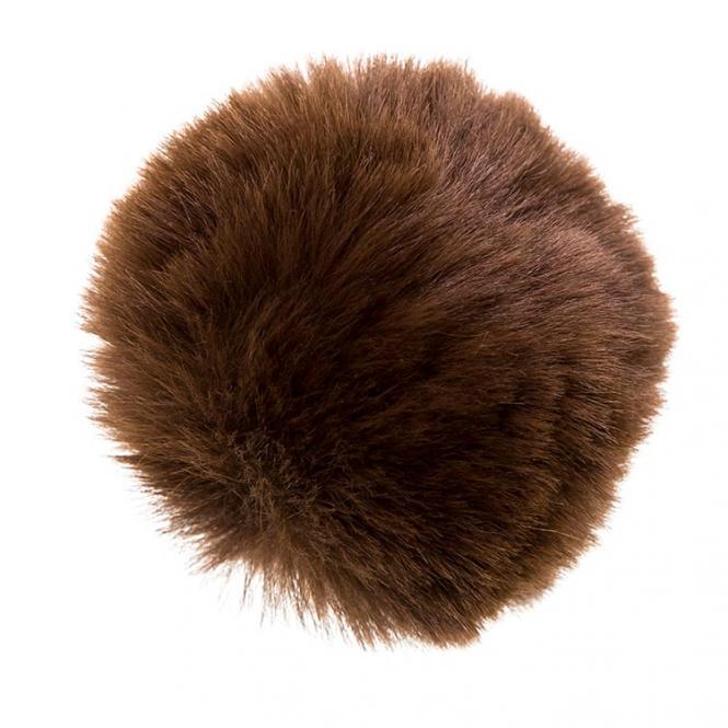 Wholesale Faux Fur Pompoms 6cm