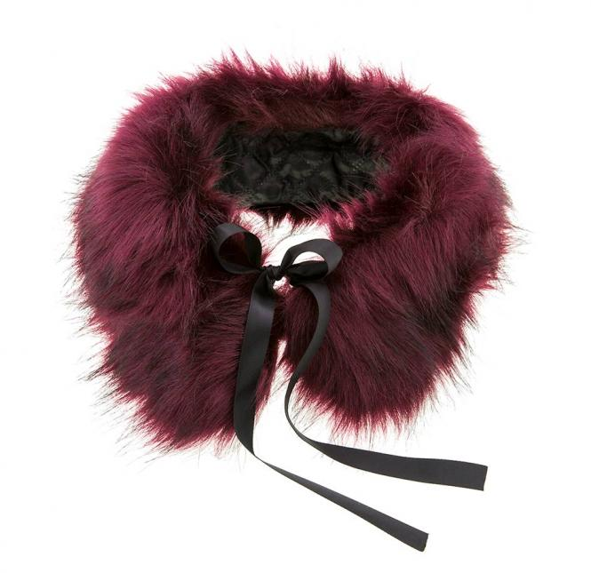 Wholesale Fuax Fur collar