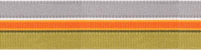 Wholesale Grosgrain Ribbon 25Mm Striped