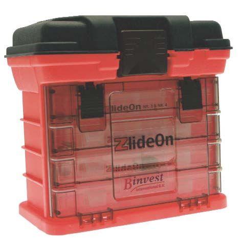 Großhandel ZlideOn Box Sortiment 2er Füllung