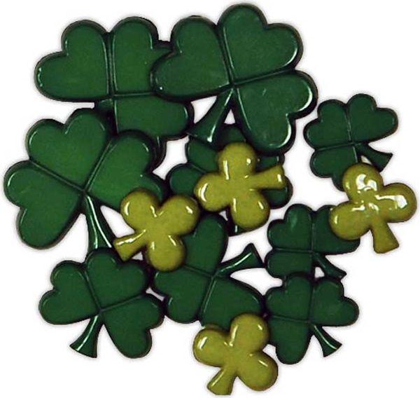 "Großhandel Favorite Findings 81 ""St.Patrick's Day"""