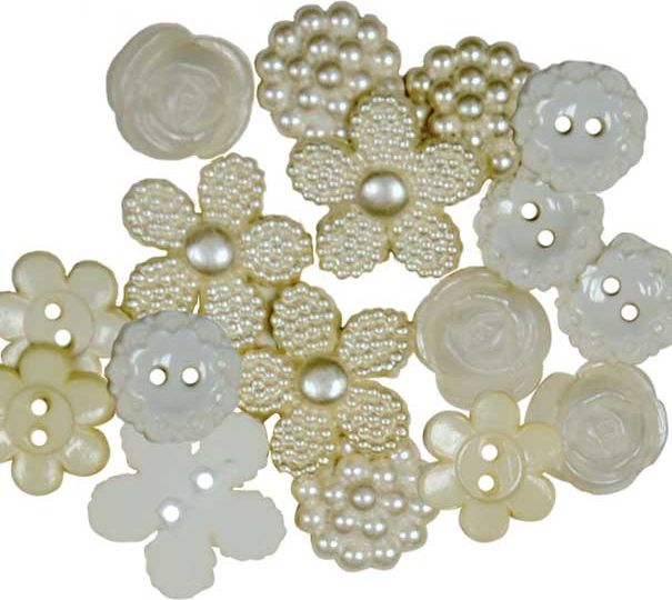 """Großhandel Favorite Findings 310 """"Lace Inspirations"""""""