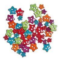 "Großhandel Favorite Findings 1396 ""Fun Mini Stars"""
