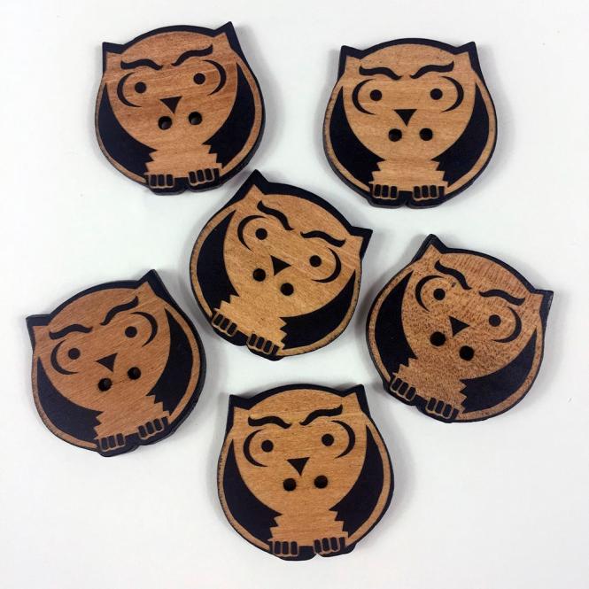 Großhandel Favorite Findings 1779 Owl