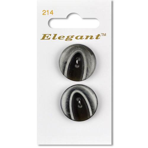 Großhandel Elegant SB-Knopf Art. 214 PG F