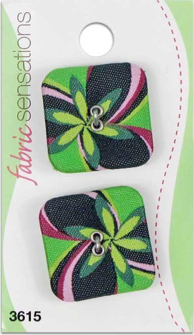 Wholesale Fabric Sensations Self-Service Card 3615