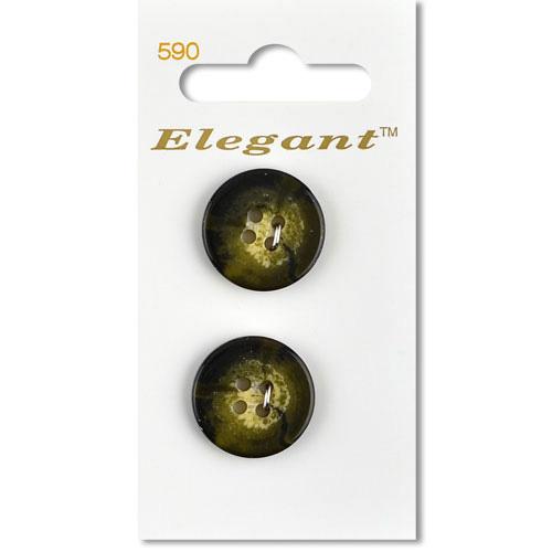 Großhandel Elegant SB-Knopf Art.590 PG B
