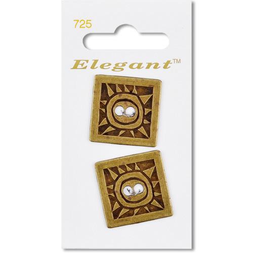 Großhandel Elegant SB-Knopf Art.725 PG E