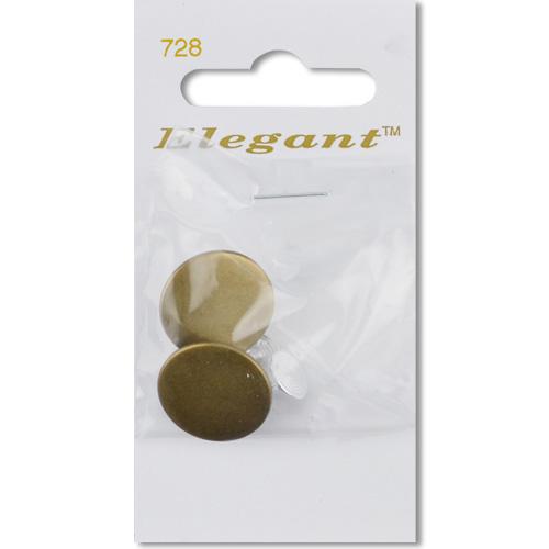 Großhandel Elegant SB-Knopf Art.728 PG K