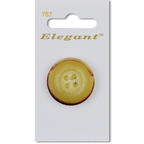 Großhandel Elegant SB-Knopf Art.787 PG I