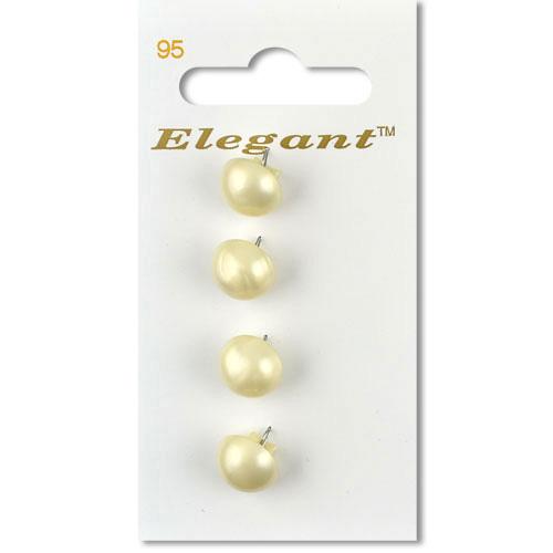 Großhandel Elegant SB-Knopf Art. 95 PG E