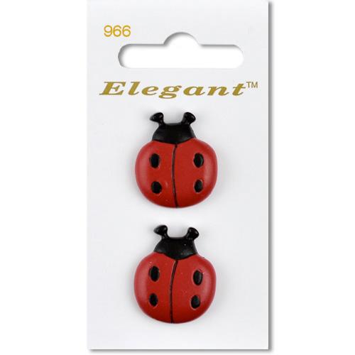Großhandel Elegant SB-Knopf Art.966 PG K