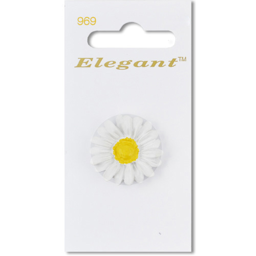 Großhandel Elegant SB-Knopf Art. 969 PG C