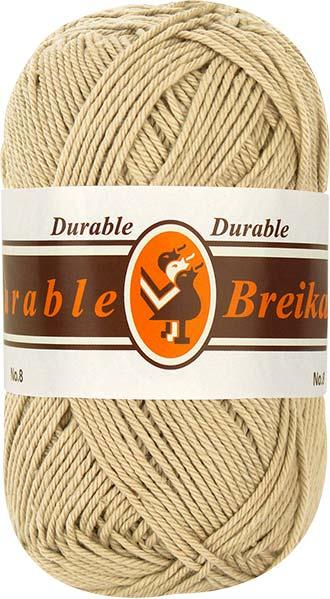 Großhandel Durable Farb-Baumwollgarn 8 10x50g