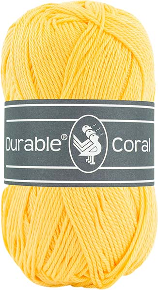 Großhandel Durable Coral 10x50g