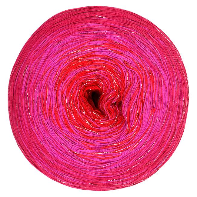Großhandel Durable Colourful glam 2x200g