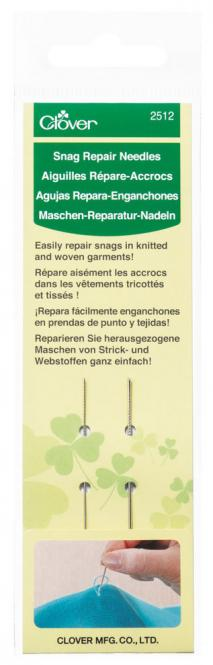 Wholesale Snag Repair Needles