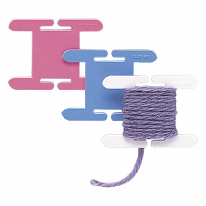 Großhandel Wollspulen Set