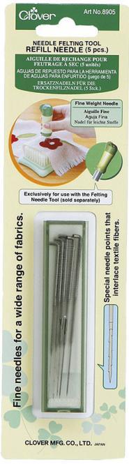 Wholesale Styluses For Dry Needle Felt Fine