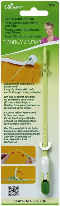 Wholesale Clip 'n Glide Bodkin